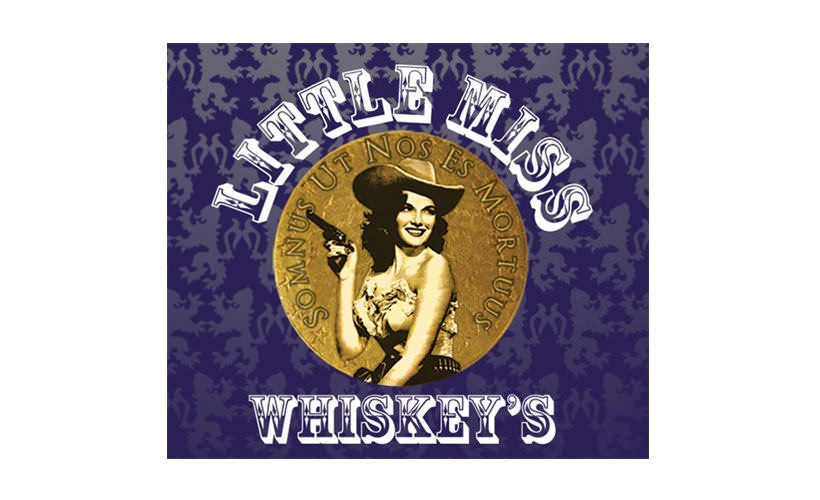 Little Miss Whiskey's