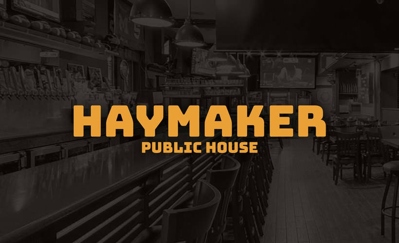 The Haymaker Bar